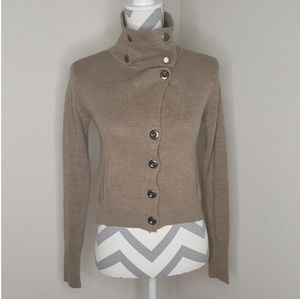 Trouve Cropped Sweater